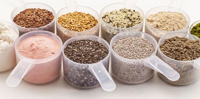 Medizinische Eigenschaften von Leinsamen zur Gewichtsreduktion